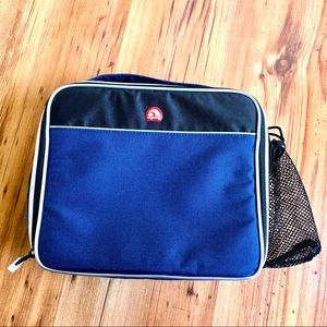IGLOO Insulated Lunch Cooler Bag